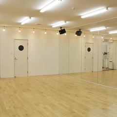パレアダンススタジオ画像1