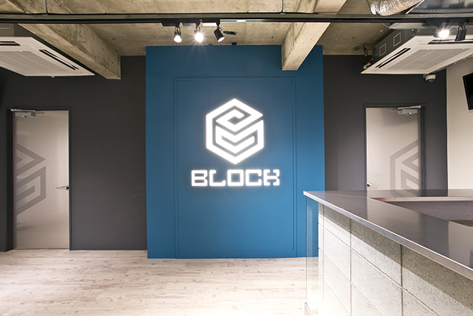 エンターテイメントスペース「BLOCK」画像5
