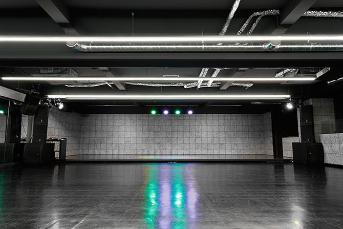 エンターテイメントスペース「BLOCK」画像2