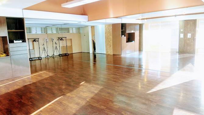 レンタルスタジオ バーディ画像3