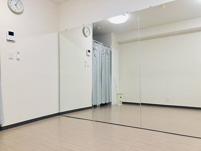 レンタルスタジオKaveri横浜4号店画像2