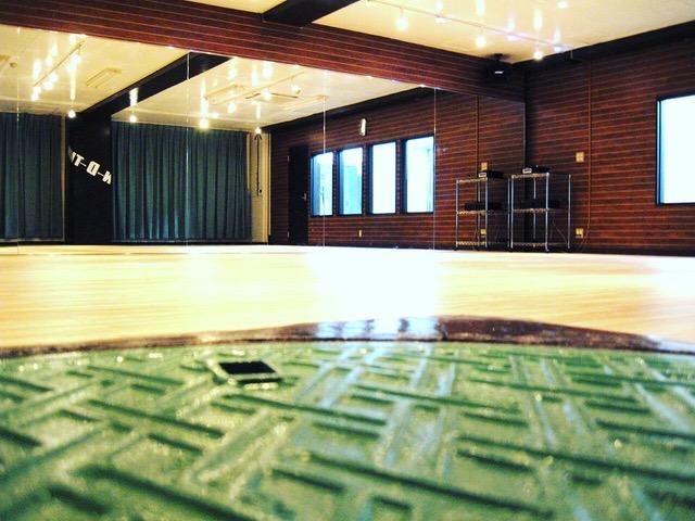Dance Studio FUN→D←TION 東中野画像2