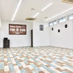 Dance Studio FUN→D←TION 大多喜画像1