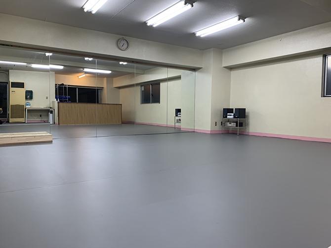 studio Step画像1