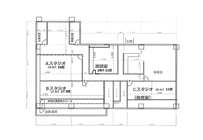 レンタルスタジオ・アドレ画像5