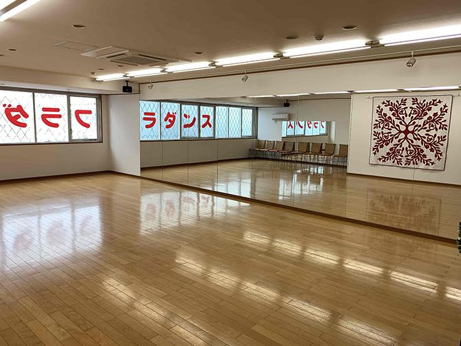 レンタルスタジオNANEA(ナネア)画像2