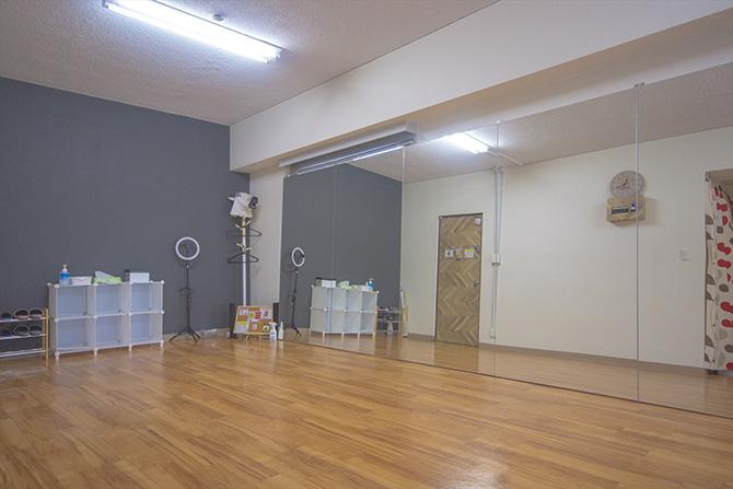 レンタルスタジオ クオッカ伏見店画像2