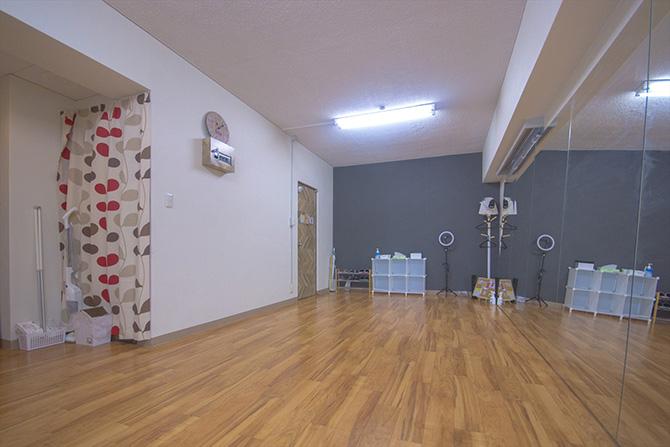 レンタルスタジオ クオッカ伏見店画像4