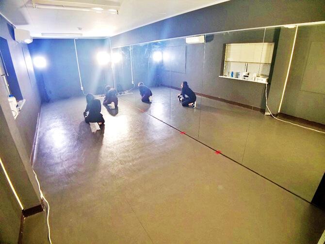神戸KPOPスタジオ FANCY画像2