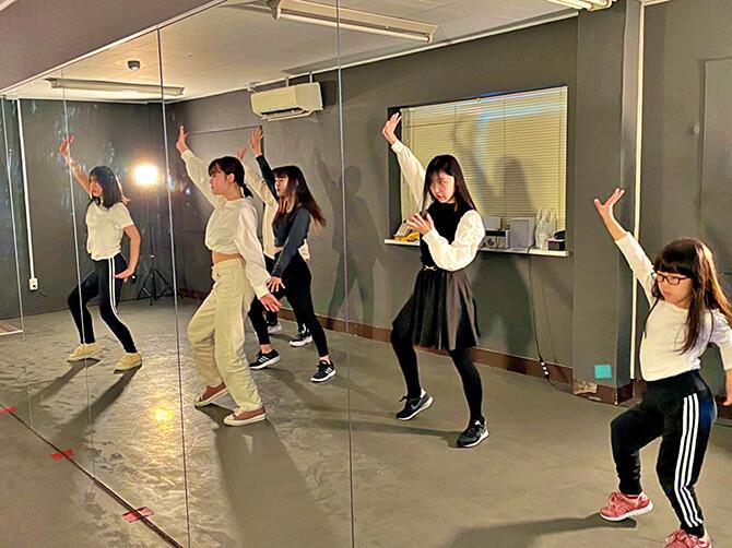 神戸KPOPスタジオ FANCY画像3