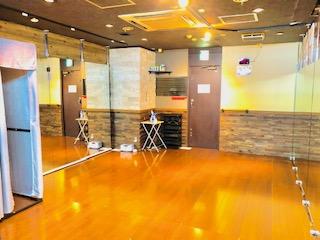 レンタルダンススタジオLush川崎画像3