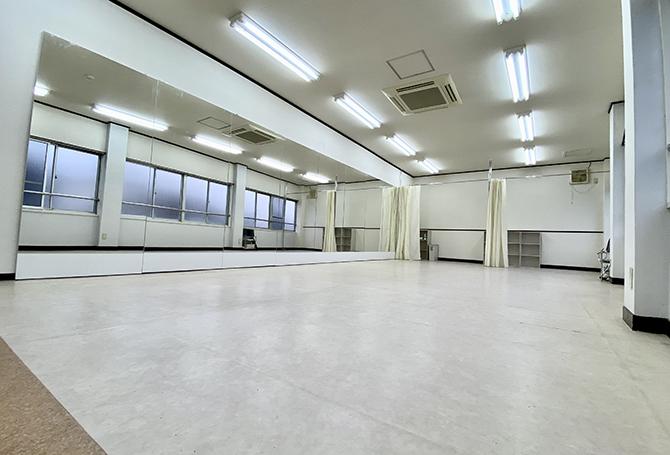 D2D レンタルスタジオ24h 尼崎店画像2