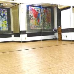 Deals 2階スタジオ画像1