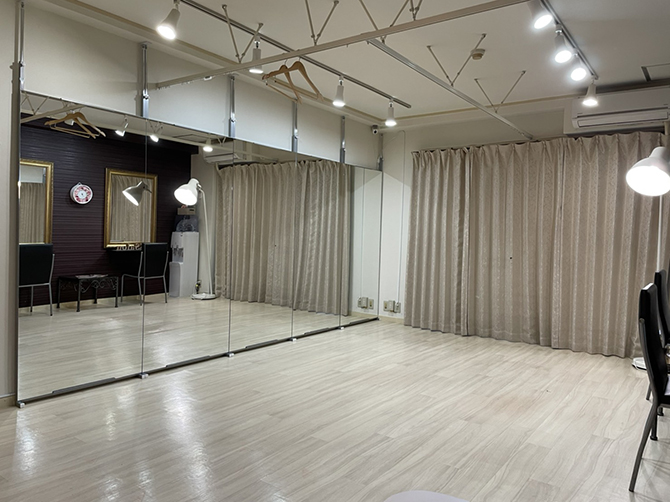 JK studio今泉画像1
