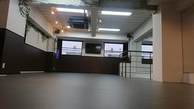 中野ロフトスタジオ画像2