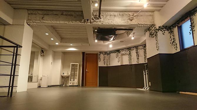 中野ロフトスタジオ画像3