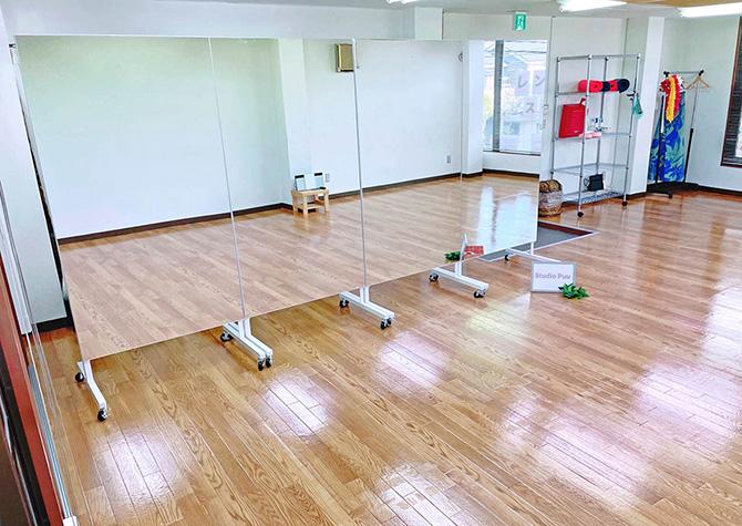 Studio Puu (スタジオ・プー)画像4