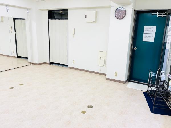 オスピタリタSTUDIO大和駅前店画像3