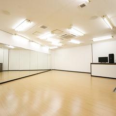 レンタルダンススタジオK画像1