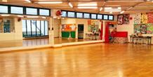ダンススタジオ123