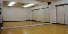 STUDIO BEANS 717 新宿DH1・2st