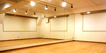 RENTAL DANCE STUDIO BEATs