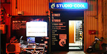 STUDIO COOL 十三店