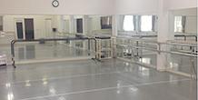 レンタルダンススタジオ デガジェ
