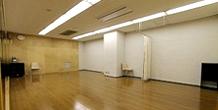 エスニックダンススタジオ