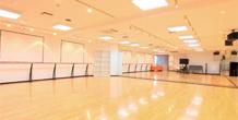 Dance Studio Fine
