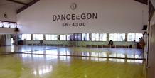 DANCEにGON