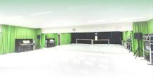JMAダンススタジオ