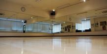 ジャストダンススタジオ