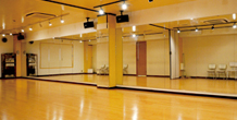 DANCE STUDIO LAB3 大阪