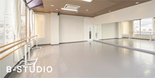 DANCE STUDIO LUCIR
