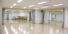 Studio mana