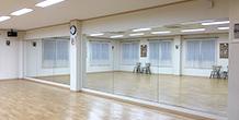 DANCE STUDIO moriguchi