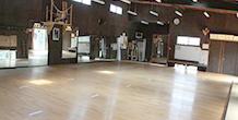 レンタルスタジオ 中村道場