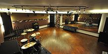 sound studio PACKS 船橋店