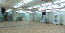 P's club 藤井寺スタジオ