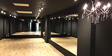 渋谷 Rスタジオ