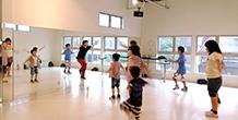 レイズダンススタジオ有松