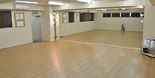 駒沢大学レンタルダンスタジオROOTS