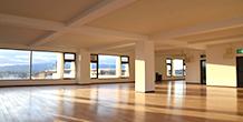 ダンス教室スカイブルー