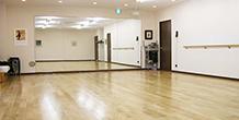 ETCダンススクール金町校