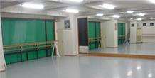 深浦バレエスタジオ 水前寺教室