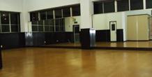 ダンススタジオ サンムーン